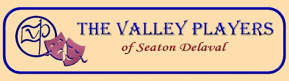 VALLEY PLAYERS of Seaton Delaval